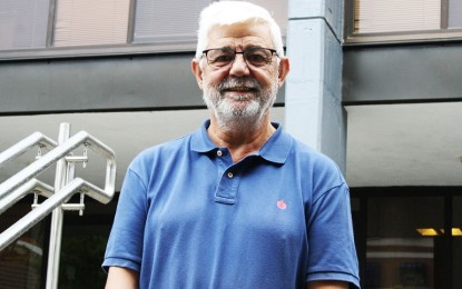 Puertollano: Tomás Ballesteros renuncia a su acta de concejal por motivos de salud