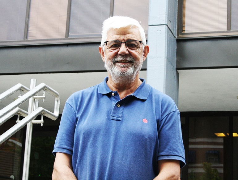 Puertollano Tomás Ballesteros renuncia a su acta de concejal por motivos de salud