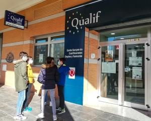 Ciudad Real: Nuevo curso en Competencias Digitales dirigido preferentemente a desempleados