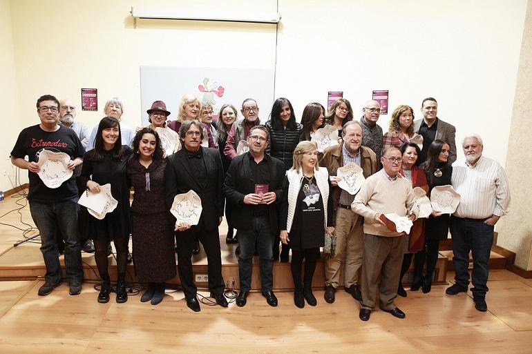 Puertollano El Museo Cristina García Rodero acogerá el recital 'Palabras en silencio' en defensa de la igualdad y en contra de la violencia de género